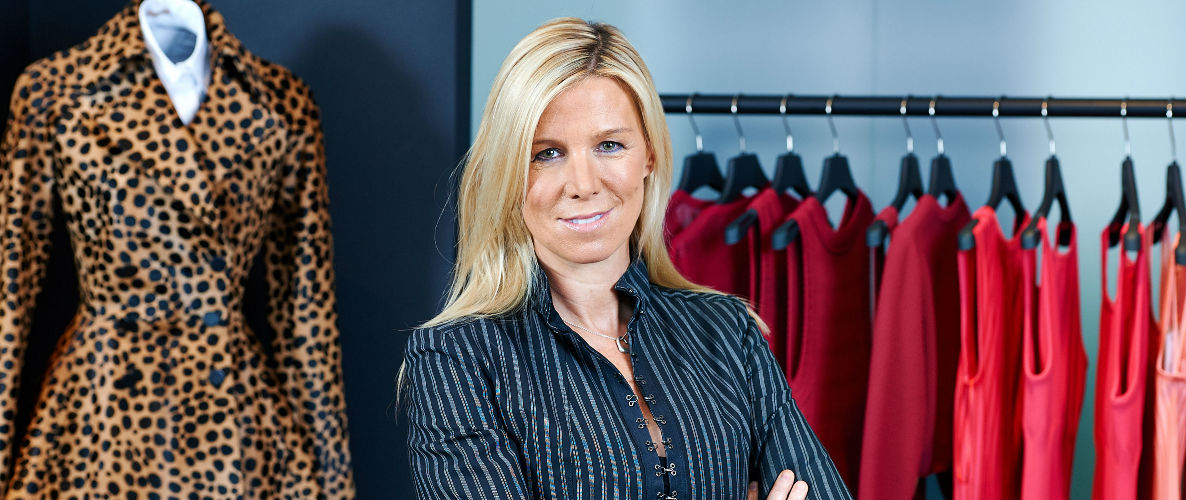 burberry cfo to join harvey nichols